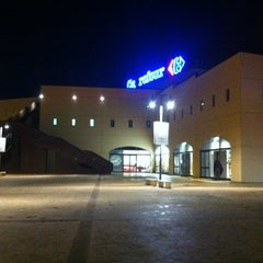 Photo taken at Centro Commerciale Due Mari by Antonio M. on 11/11/2011