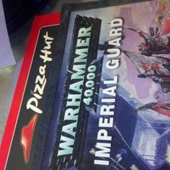 Photo taken at Pizza Hut by Jeremy P. on 6/9/2012