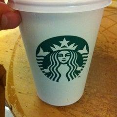 Photo taken at Starbucks by Guus P. on 7/29/2011
