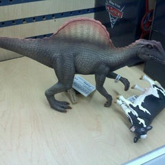 "Photo taken at Toys""R""Us by Sean W. on 1/1/2012"