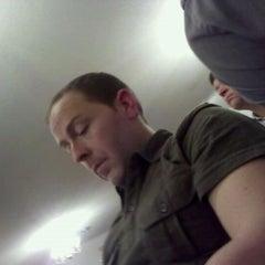 Photo taken at 7th Street Baptist Church by Michael J. on 1/31/2011