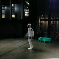 Photo taken at The Craterian Theater at The Collier Center for the Performing Arts by David C. on 12/14/2011