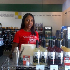 Photo taken at BevMo! by Elana M. on 8/11/2012