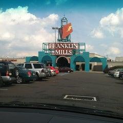 Photo taken at Philadelphia Mills by Shawn P. on 8/23/2012