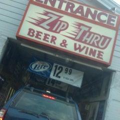 Photo taken at Zip Thru by 4sq ♡ on 7/2/2012
