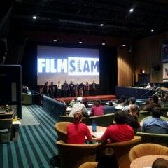 Photo taken at Enzian Theater by Ashlyn W. on 5/27/2012
