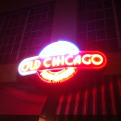 Photo taken at Old Chicago by Phil P. on 3/22/2012