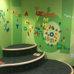 Photo taken at Downtown Library by Julia Y. on 7/20/2011