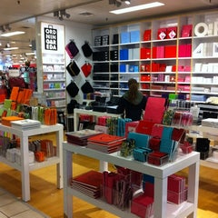 Photo taken at Magasin Lyngby by Niels J. on 5/5/2011