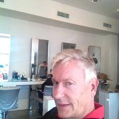 Photo taken at Sean Donaldson Hair by Thomas K. on 4/24/2012