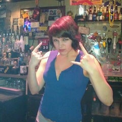 Photo taken at What's on Tap by Mallory C. on 3/30/2012