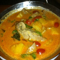 Photo taken at Thai Spice by Happy H. on 4/28/2012