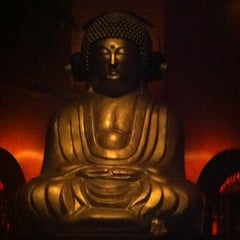 Photo taken at Dharma Lounge by MikeQ on 5/19/2011
