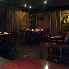 Photo taken at Unaabi Grill by Jay M. on 3/5/2012