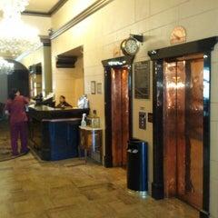 Photo taken at Hotel San Carlos by Taste It T. on 1/8/2012