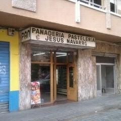 Photo taken at Horno Jesus Navarro by Centro C. on 9/24/2011