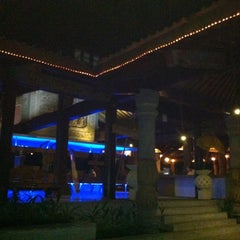 Photo taken at Hotel pendawa by Nuzie K. on 10/1/2011