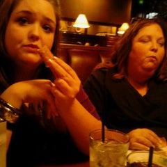 Photo taken at Ruby Tuesday by MJ C. on 11/13/2011