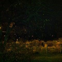 Photo taken at Fenway Victory Gardens by Qasim R. on 11/23/2011