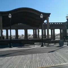 Photo taken at Atlantic City Convention Center by Carla G. on 11/5/2011