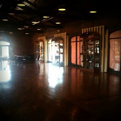 Photo taken at The Freight Depot by Christopher S. on 10/26/2011