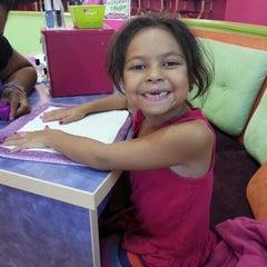 Photo taken at Sweet & Sassy by Jen M. on 8/10/2012