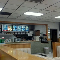 Photo taken at Orcutt Burger by Michael E. on 1/2/2012