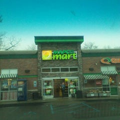 Photo taken at Mapco Mart by Antonico T. on 1/26/2012