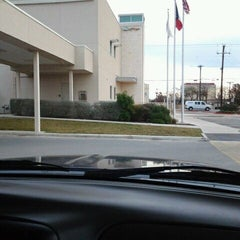 Photo taken at Generations Federal Credit Union by Sandy Ann G. on 1/12/2012
