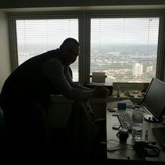 Photo taken at Telerik APAC by Stephen F. on 7/6/2012