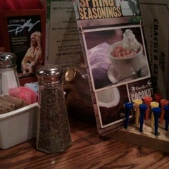 Photo taken at Cracker Barrel Old Country Store by Dawnmarie C. on 4/14/2012