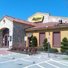 Photo taken at Romano's Macaroni Grill by Doug C. on 3/9/2011