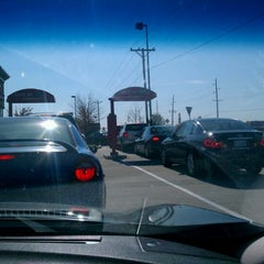 Photo taken at Chick-fil-A by Mike B. on 10/29/2011