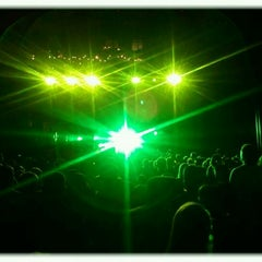 Photo taken at Jannus Live by Shawn H. on 10/13/2011