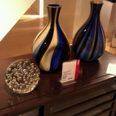 Photo taken at Crate & Barrel by Wes H. on 12/15/2011