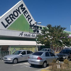 Photo taken at Leroy Merlin by Renato F. on 8/22/2012