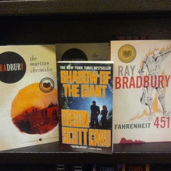 Photo taken at Barnes & Noble by Shawn M. on 12/24/2011