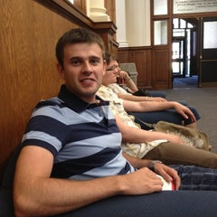 Photo taken at Clark University - Academic Commons by Mikhail B. on 7/9/2012