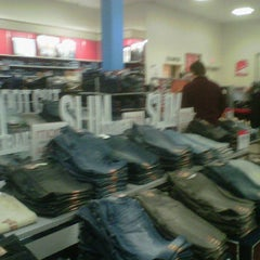Photo taken at JCPenney by Sharon K. on 11/5/2011