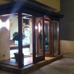 Photo taken at Panaderia Santa Cristina by ARA on 11/28/2011