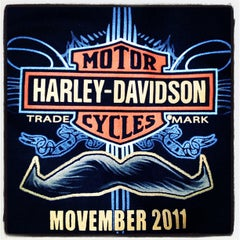 Photo taken at Trev Deeley Motorcycles by Mike B. on 11/1/2011