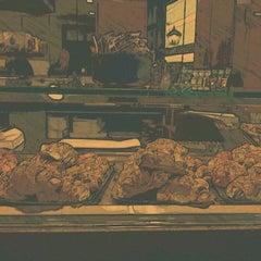 Photo taken at Snack Bar Cupido Venezia by Incauto E. on 9/28/2011