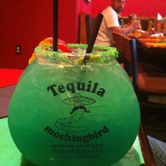 Photo taken at Tequila Mockingbird by A Robber on 5/30/2012