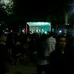 Photo taken at Fakultas Bisnis Telekomunikasi dan Media by Gabrielle P. on 9/30/2011