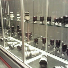 Photo taken at Canon CES Booth #13304 by Christopher M. on 1/12/2012