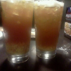 Photo taken at Ruby Tuesday by Samantha L. on 1/4/2012