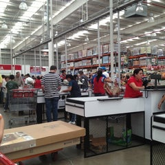 Photo taken at Costco by Lola on 8/26/2012