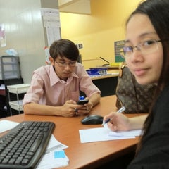 Photo taken at Harmony Driving Academy Sdn Bhd by fininfinity on 2/13/2012
