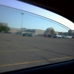 Photo taken at West Ridge Mall by Brandon K. on 8/30/2012