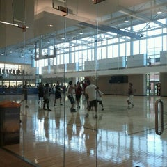 Photo taken at Student Recreation and Wellness Center by Angela D. on 9/1/2011